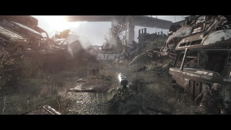Metro Exodus_Sam's Story Launch Trailer