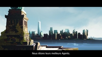 Tom Clancy's The Division 2_Warlords of New York Animated Short (FR)
