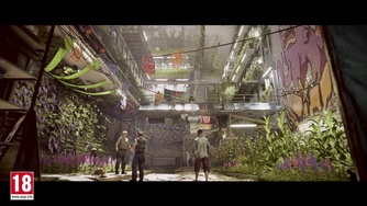 Tom Clancy's The Division 2_Warlords of New York Launch Trailer