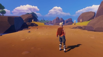 Windbound_Announce Trailer