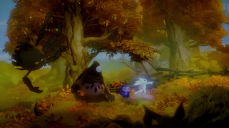 Ori and the Will of the Wisps_Introduction 4K/HDR (XB1X)