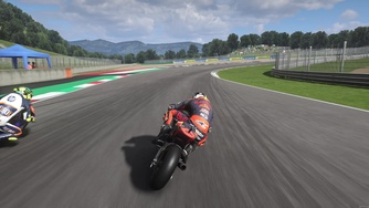MotoGP 20_Mugello (PC/4K)