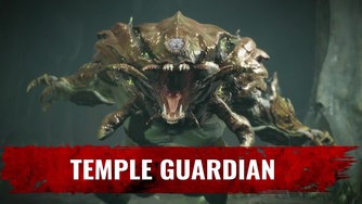 Remnant: From the Ashes_Creature Featurette - Temple Guardian