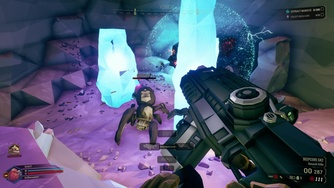 Deep Rock Galactic_Gameplay coop (PC)