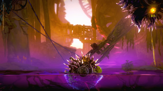 Ori and the Will of the Wisps_HDR footage #1 (PC)