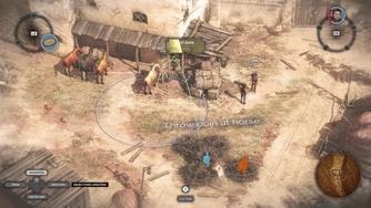 Desperado Iii Demo Video Gamersyde