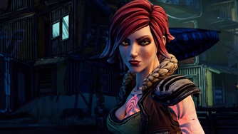 Borderlands 3_Borderlands 3 Stadia Gameplay
