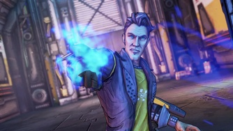 Borderlands: The Pre-Sequel_Borderlands: The Pre-Sequel - Switch Gameplay