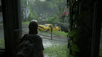 The Last of Us Part II_GSY Review FR - PS4 Pro - 4K