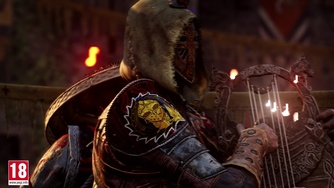 For Honor_Tyranny Launch Trailer