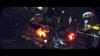 Hardspace: Shipbreaker_Early Access Launch Trailer