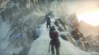 Rise of the Tomb Raider_Rise of the Tomb Raider - Stadia Gameplay