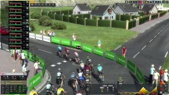 Pro Cycling Manager 2020_Gameplay #1 (PC - 1440p)