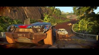 DiRT 5_Features Trailer