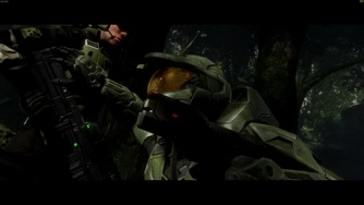Halo: The Master Chief Collection_PC gameplay (4K)