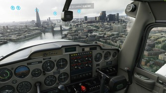 Microsoft Flight Simulator_How London got improved (4K/80%/ultra)
