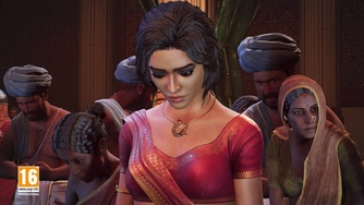 Prince of Persia: The Sands of Time Remake_Announcement Trailer