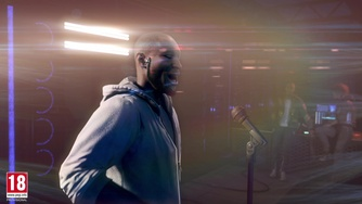 Watch Dogs: Legion_Stormzy Reveal