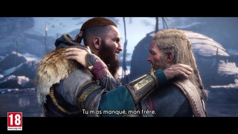 Assassin's Creed Valhalla_Story Trailer