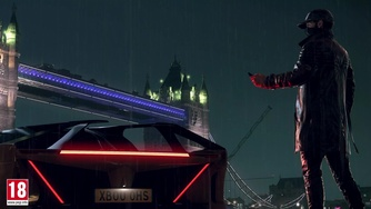 Watch Dogs: Legion_Post Launch Content Trailer