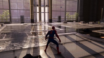 Marvel's Spider-Man Remastered_Ray tracing in action - Fidelity Mode (4K/PS5)