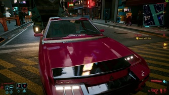 Cyberpunk 2077_Different resolutions and settings (PC)