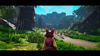 Biomutant_The world of Biomutant