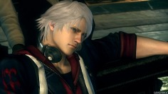 Devil May Cry 4_TGS07 trailer