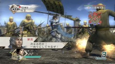 Dynasty Warriors 6_TGS07: Trailer