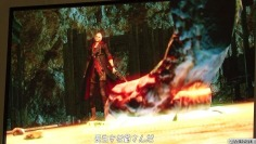 Devil May Cry 4_TGS07: Gameplay #3