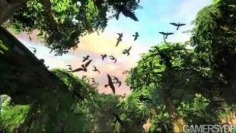 Uncharted: Drake's Fortune_Trailer