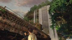 Uncharted: Drake's Fortune_Exploration 1