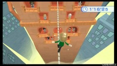 Wii Fit_Gameplay #2