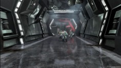Star Wars: Force Unleashed_GDC: Gameplay