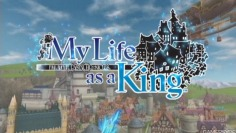 Final Fantasy Crystal Chronicles: My Life as a King_GDC 2008 Trailer