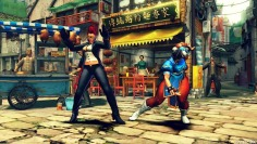 Street Fighter IV_3 minutes