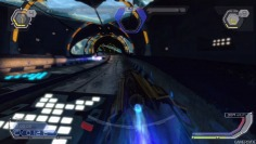 Wipeout HD_Preview: Vineta K (60 fps)