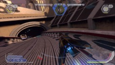 Wipeout HD_Preview: Chenghou Project (60 fps)