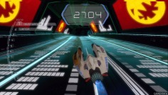 Wipeout HD_Preview: Zone