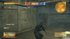 Metal Gear Online_Beta: Snake