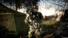 Battlefield: Bad Company_Preston Videoblog