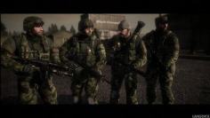 Battlefield: Bad Company_Trailer de lancement
