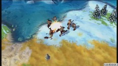 Sid Meier's Civilization Revolution_The First 10 Minutes