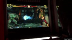 Street Fighter IV_E3 '08: Gameplay