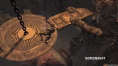 Tomb Raider: Underworld_E3: Behind the scenes