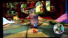 Banjo-Kazooie: Nuts & Bolts_GC08: Gameplay