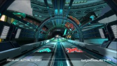 Wipeout HD_GC08 trailer