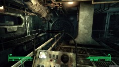 Fallout 3_Gameplay #1 Escape (720p)