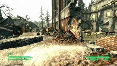 Fallout 3_Gameplay #3 Wasteland (720p)