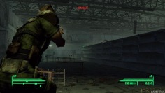 Fallout 3_Gameplay #4 Super Duper Mart (720p)